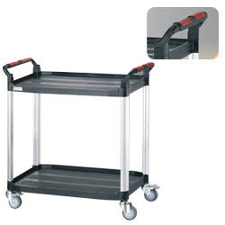 shelf utility carts