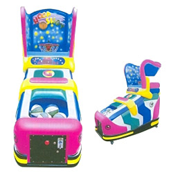 basketball arcade games
