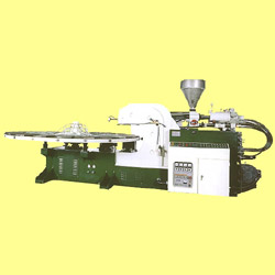 plastic shoes injection moulding machines
