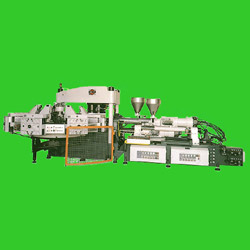 rain boots injection molding machines