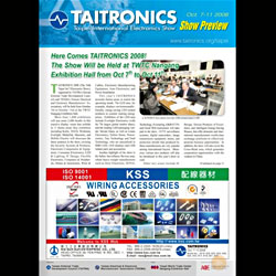 show preview taitronics 2008