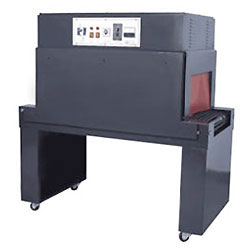 shrink tunnel packing machines