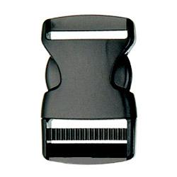 side release buckles