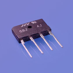 silicon bridge rectifier