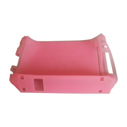 silicon cases for wii console