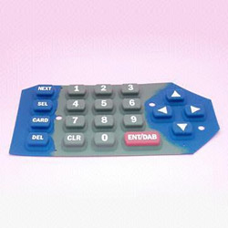 silicon-rubber-keypads