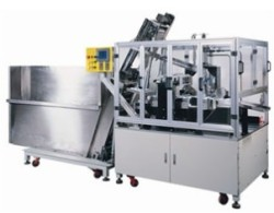 silicone-filling-machines