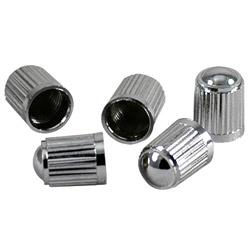 silver valve cap