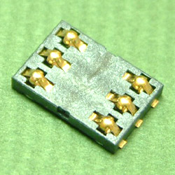 sim card connectors