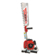 single blade hedge trimmer