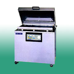 single chamber type vacuum packaging machine