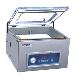 single-chamber vacuum packaging machines