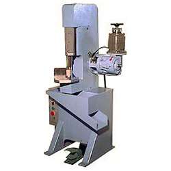 single corner cutting machine