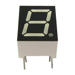 "0.39"" single digit numeric displays"