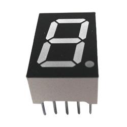 "0.56"" single digit numeric displays"