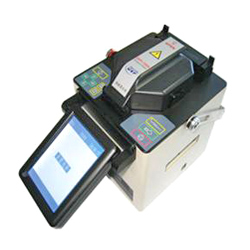 single fiber fusion splicers