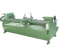 single knife slitting machine