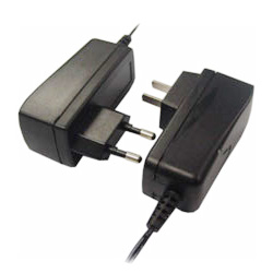 single output ac and dc adaptors