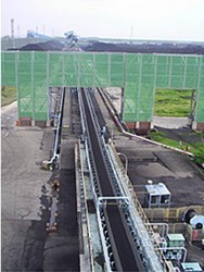 single ply conveyor belts