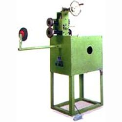 single ridge roller machine for batom ddge
