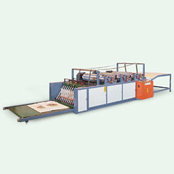 single side 2-6 color printing machine