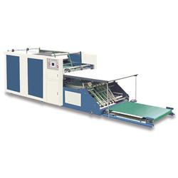 single side 5-colors printing machine