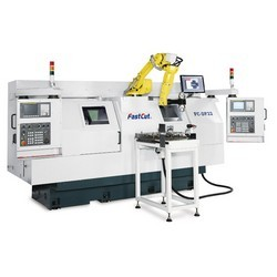 single spindle cnc lathes