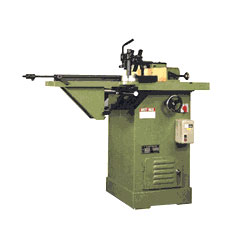 single spindle shaper