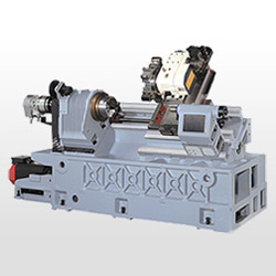 slant bed lathes