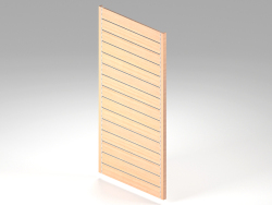 slat-wall-structure