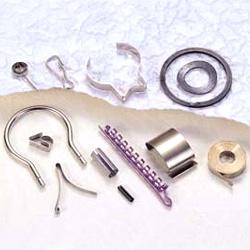 sleeve terminal hook spring