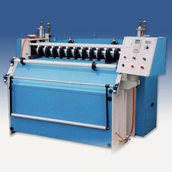 slitting and cutting machines