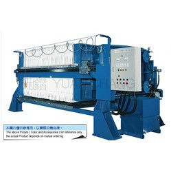 slurry-dehydrating-equipments