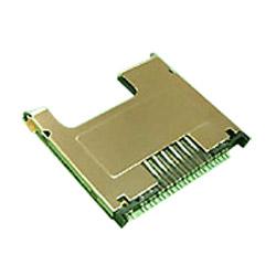 smart card connectors