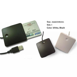 smart ic card reader