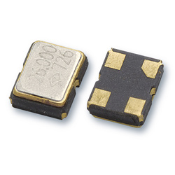 smd crystal oscillators