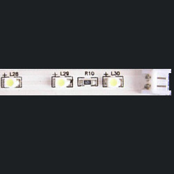 SMD LED Strip Light Bars For Edge-lit Acrylic Panel | Scape Light Co