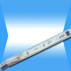 smd waterproof led flexible strip with ic