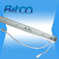smd waterproof rigid led strip