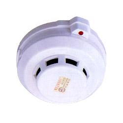 smoke heat detector