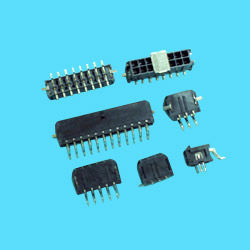 3.00mm pitch connector system smt headers