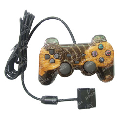 snake camouflage joysticks for ps2