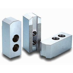 soft jaws for hydraulic chuck