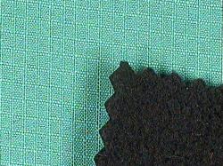 soft shell fabric