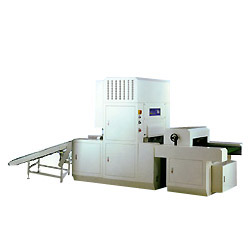 softbag vacuum flattening machine