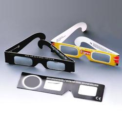 solar eclipse glass (novelties manufacturer)