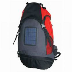 solar energy backpack