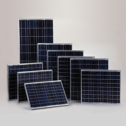 Solar Panels (Solar Equipment)