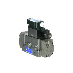 solenoid controlled pilot operated directional valves (G04-2)