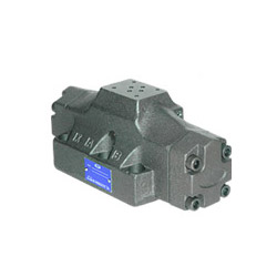 solenoid controlled pilot operated directional valves (G06-3)